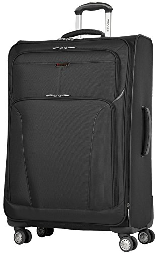 ricardo-burbank-20-24-luggage-spinner-suitcase-black