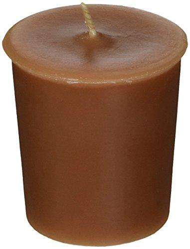 Northern Lights Candles Fragrance Palette 6 Piece Votive Box, Vanilla Oud 6 Piece Candle Votive
