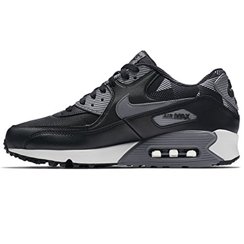 Price comparison product image Nike Air Max 90 Men's 8.5 US Essential Running Shoe Balthad SKU-tha1100a