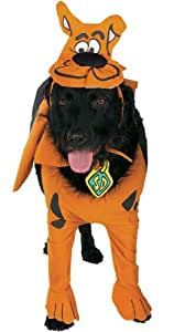 Rubie's Costume Co Scooby Doo Cost.(X-Small Only) Costume