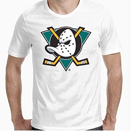 Camisetas Camiseta Mighty Ducks diseño Original - XL