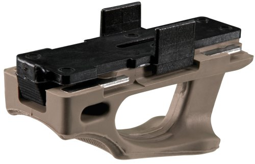 - Magpul USGI 223 Ranger Plate Floorplate Loop (Pack of 3), Flat Dark Earth