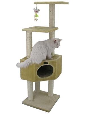 Armarkat Cat Tree Model A5201, Beige