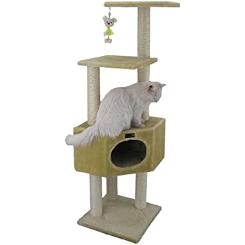 Armarkat Cat Tree Model A5201, Beige