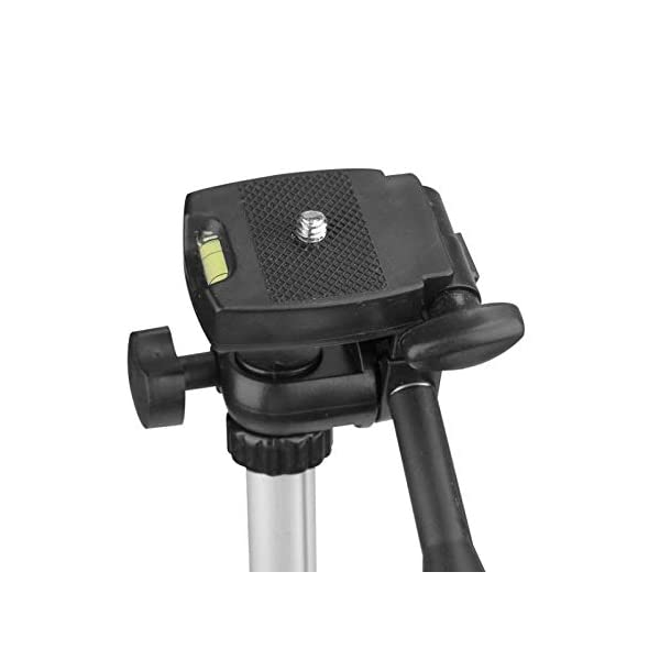 RetinaPix Simpex Tripod 360 Plus with Mobile Clip and Carry Bag for Smartphone, Compact Camera and Action Camera