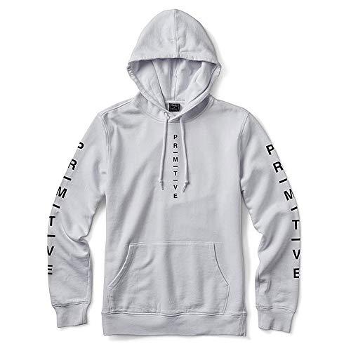 Moods Hoodie Pullover Men's White Primitive wq7PxHC5S