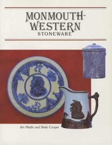 Monmouth Western Stoneware