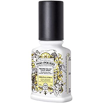 Poo pourri before you go toilet spray 2 ounce - Poo pourri before you go bathroom spray ...