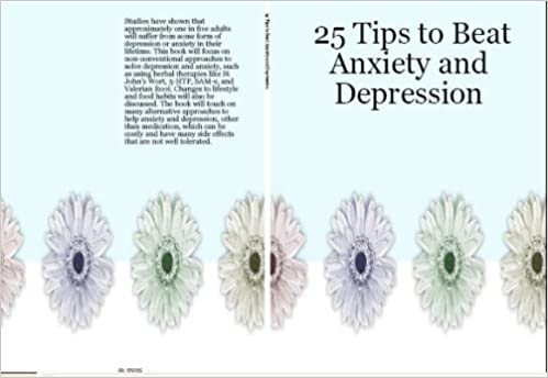 tips to beat anxiety