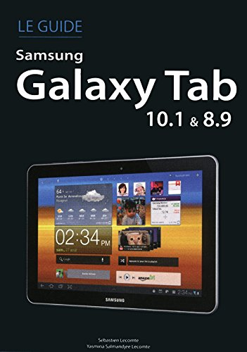 Price comparison product image guide samsung galaxy tab 10. et 8.9