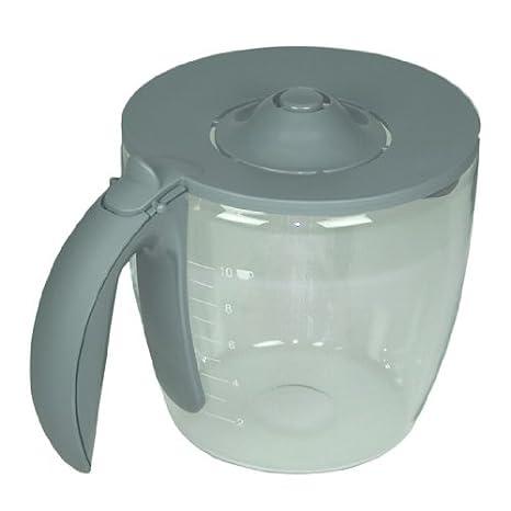 Bosch - Jarra de repuesto para TKA6024 (cristal): Amazon.es: Hogar