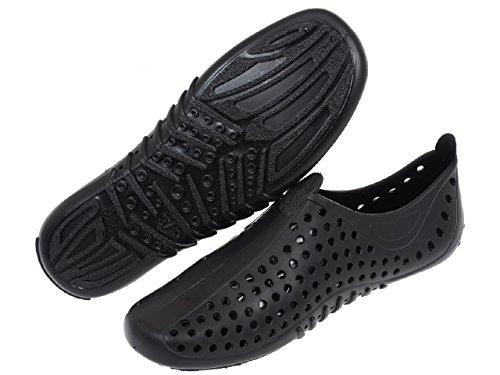 Black Negro 2 Impermeables 050 Zapatillas Adulto Arena Unisex Sharm 4wHqU