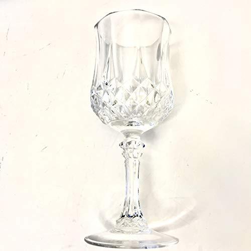 Cris D' Arques Longchamp Wine Glass