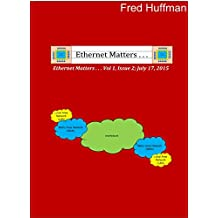 Ethernet Matters . . .Issue 2: The Program Content Food Chain, Content Transport Defined, UDP, TCP,  Virtualization