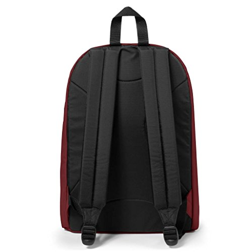 Eastpak Office Mujer Modelo Mujer Marca Out Rojo Mochilas Of Eastpak Rojo Color SZqwqp0