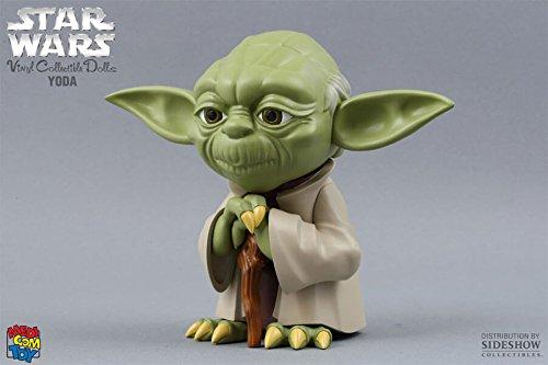 Star Wars Yoda VCD