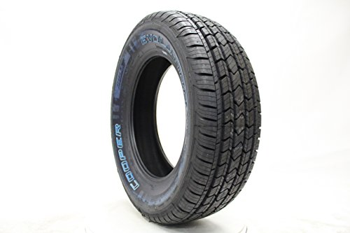 Cooper Evolution HT All- Season Radial Tire-275/65R18 116T (65 275 18 Cooper)