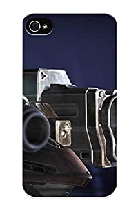 Appearance Snap-on Case Designed For iPhone 6 plus Silent Line - Armored Core (best Gifts For Lovers)