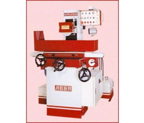 Precision Surface Grinder (Acer Supra 618Ah-Ii High Precision Auto-Hydraulic 2-Axis Surface Grinder)