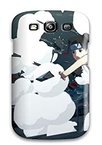 For JeffreyLynne Galaxy Protective Case, High Quality For Galaxy S3 Tenten Skin Case Cover