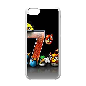 iPhone 5C Phone Case Angry Birds Nc3304
