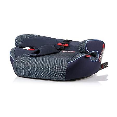 HEYNER/® Sitzerh/öhung ISOFIX Auto-Sitzerh/öhung Kindersitzerh/öhung blau