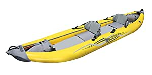 ADVANCED ELEMENTS StraitEdge2 Inflatable Kayak