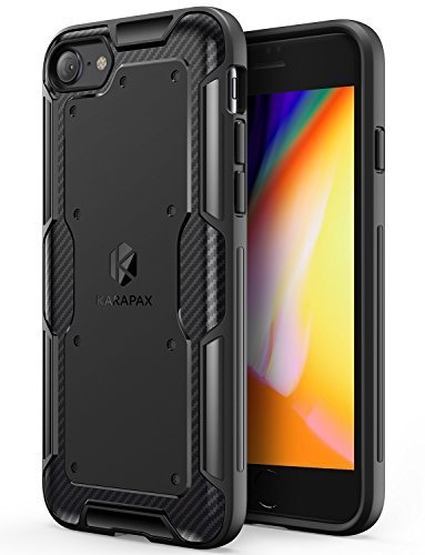 coque iphone 7 plus karapax