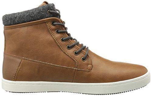 Aldo Mens Tripper Fashion Sneaker Cognac