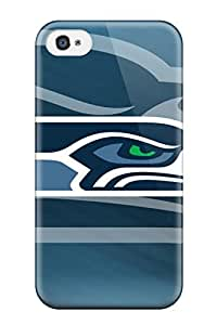 Protection Case For Iphone 4/4s / Case Cover For Iphone(seattleeahawks )