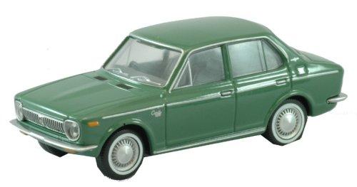 Toyota Corolla 1200 4 Door Sedan - Green