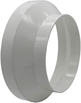 315mm//250mm reduction for Extractor tube Fan Vents Coupling Reducer