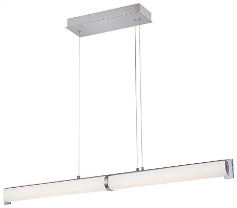 Amazon.com: Kovacs p1152 – 084-l 1 luz 1 Tier LED – Lámpara ...