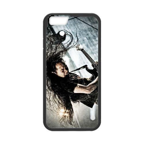 Dragonforce 001 coque iPhone 6 4.7 Inch Housse téléphone Noir de couverture de cas coque EOKXLLNCD19294