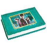Harry Potter Edible Image