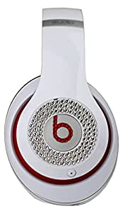 Beats 415421 Studio 2.0 - Auriculares Wireless, Color Blanco, 10 x 10 x 10 cm