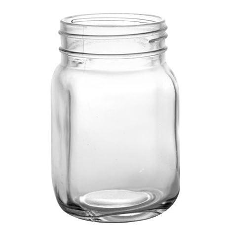 Mug 12 Jar Handlecase Barconic With 12 No Ounce Of Mason c5TuK13lFJ
