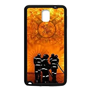 firefighter Phone Case for Samsung Galaxy Note3 Case