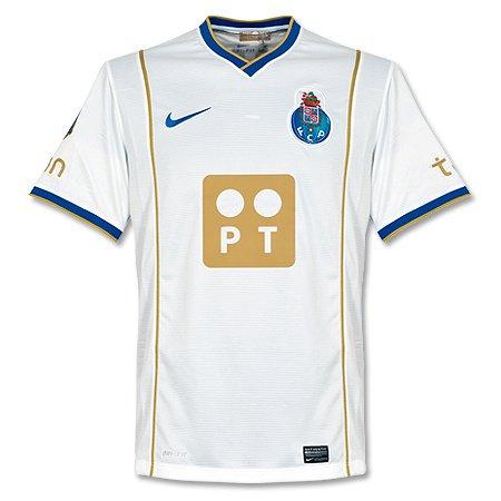 fan products of 2013-14 Porto Away Nike Football Shirt