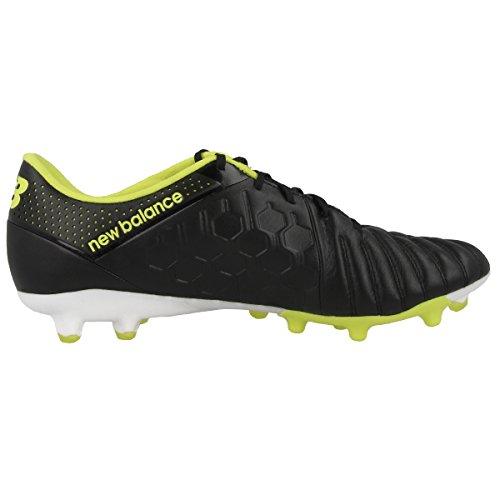 Bota de fútbol New Balance Visaro K-Lite FG Black Black