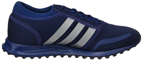 adidas los Angeles, Zapatillas Unisex Adulto, Gris Azul (Mystery Blueftwr Whitecore Black)