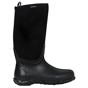Bogs Men's Classic High Waterproof Insulated Rain Boot (2 Color Options)