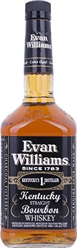 Whisky Evan Williams Bourbon 1L