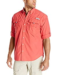 Sportswear Men's Bahama II Long Sleeve Shirt