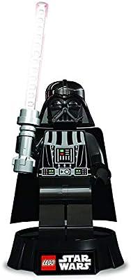 Lego Star Wars Darth Vader Desk Lamp Amazon Com Au Toys
