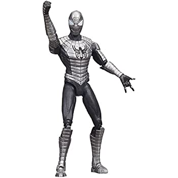 Marvel Legends Series 3.75in Armored Spider-Man