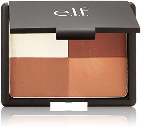 e.l.f. Bronzers, Cool Bronzer, 0.53 Ounce