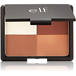 e.l.f. Bronzers, Cool Bronzer, 0.53 Ounce