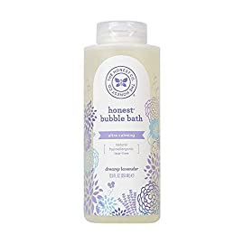 Honest-Calming-Lavender-Hypoallergenic-Bubble-Bath-with-Naturally-Derived-Botanicals-Dreamy-Lavender