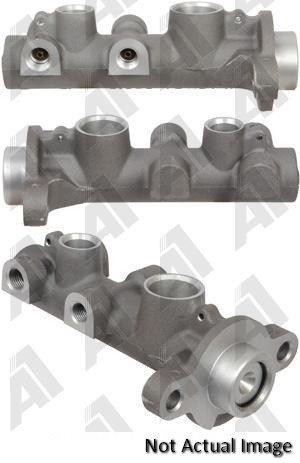 Cardone 10-59420 Remanufactured Master Cylinder